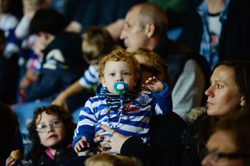 Queens Park Rangers v Aston Villa - Barclays Premier League