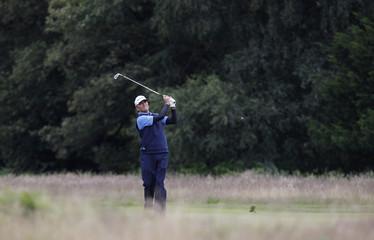 British Senior Open Championship