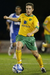 Gillingham v Norwich City Johnstone's Paint Trophy Southern Section Second Round