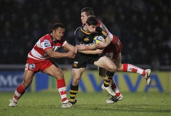 London Wasps v Gloucester Rugby Aviva Premiership
