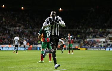 Newcastle United v CS Maritimo - UEFA Europa League Group D