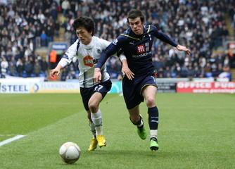 Bolton Wanderers v Tottenham Hotspur FA Cup Fifth Round