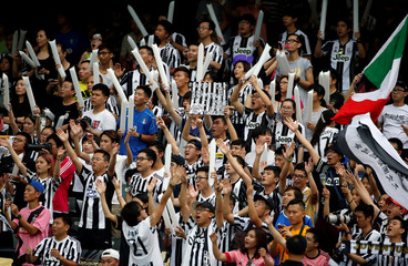 Football Soccer - Juventus v South China - International Challenge Cup - Hong Kong