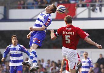 Queens Park Rangers v Bristol City Coca-Cola Football League Championship