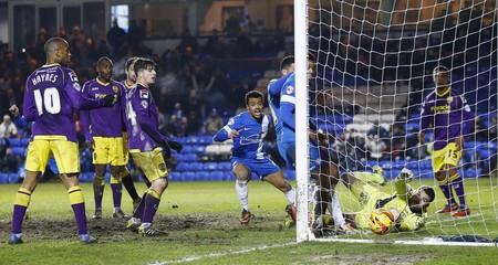 Peterborough United v Notts County - Sky Bet Football League One