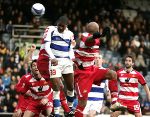 Queens Park Rangers v Doncaster Rovers Coca-Cola Football League Championship