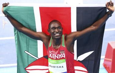 Athletics - Men's 800m Final