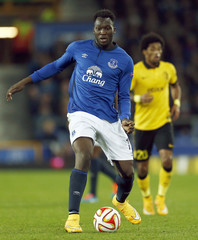 Everton v Lille - UEFA Europa League Group Stage Matchday Four Group H