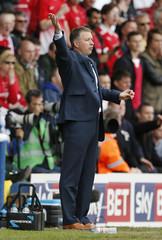 Peterborough United v Leyton Orient - Sky Bet Football League One Play-Off Semi Final First Leg