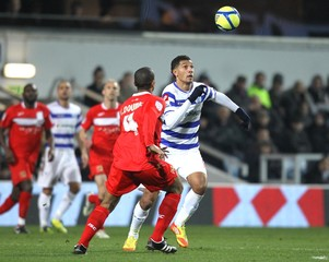 Queens Park Rangers v Milton Keynes Dons FA Cup Third Round Replay
