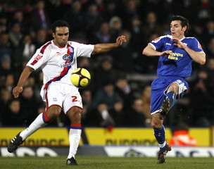 Crystal Palace v Leicester City FA Cup Third Round Replay