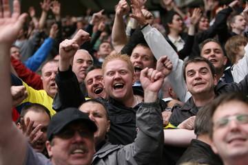 Hull City v Stoke City Barclays Premier League