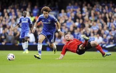 Chelsea v Cardiff City - Barclays Premier League