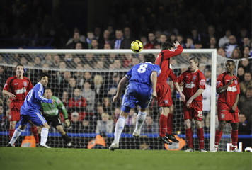 Chelsea v Ipswich Town FA Cup Fourth Round