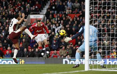 Manchester United v Sunderland Barclays Premier League