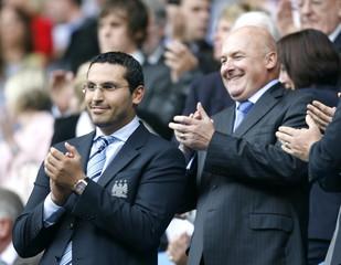 Manchester City v Wolverhampton Wanderers Barclays Premier League