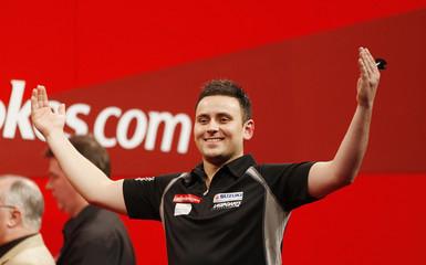 2010 Ladbrokes.com World Darts Championship
