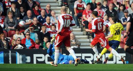 Middlesbrough v Bristol City npower Football League Championship