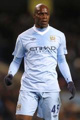 Manchester City v Norwich City Barclays Premier League