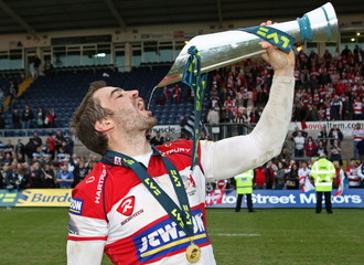 Gloucester Rugby v Newcastle Falcons LV= Cup Final