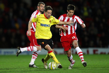 Watford v Southampton Coca-Cola Football League Championship
