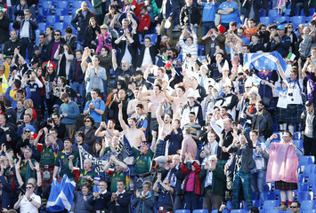 Italy v Scotland - RBS Six Nations Championship 2014
