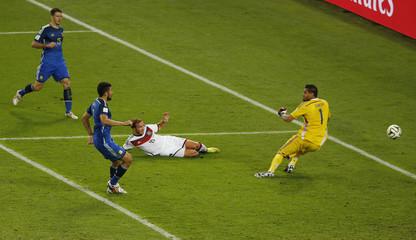 Germany v Argentina - FIFA World Cup Brazil 2014 - Final