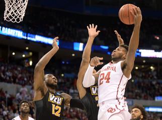 NCAA Basketball: NCAA Tournament-Second Round-VCU vs Oklahoma