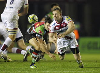 Harlequins v Sale Sharks - LV= Cup Pool Stage Matchday Two