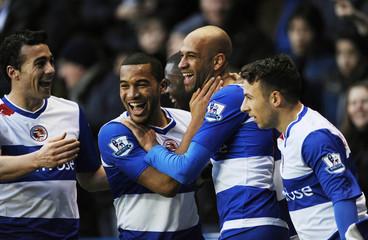 Reading v Sunderland - Barclays Premier League