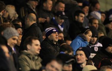 Middlesbrough v Huddersfield Town - npower Football League Championship