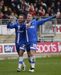 Leyton Orient v Gillingham - Sky Bet Football League One