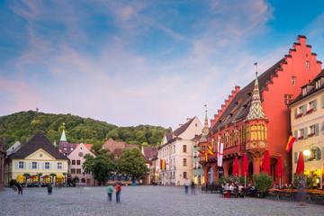 Fototapete - Freiburg, Germany