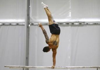 Rio Olympics - Gymnastics