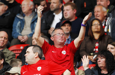 Middlesbrough v Barnsley - Sky Bet Football League Championship
