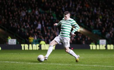 Celtic v Motherwell - Clydesdale Bank Scottish Premier League