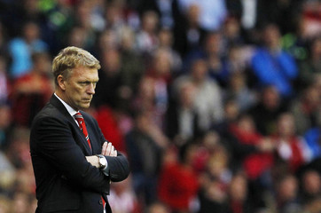 Sunderland v Manchester United - Barclays Premier League