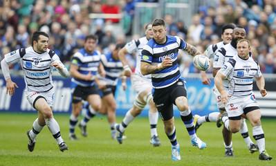 Bath Rugby v Brive - Amlin European Challenge Cup Quarter Final