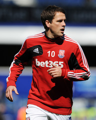 Queens Park Rangers v Stoke City - Barclays Premier League