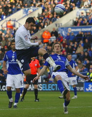 Leicester City v Preston North End npower Football League Championship