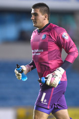 Millwall v Wycombe Wanderers - Capital One Cup First Round