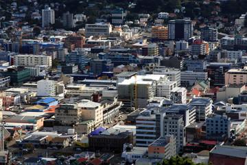 Mt Victoria, Wellington, New Zealand