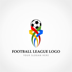 Footbal League Logo