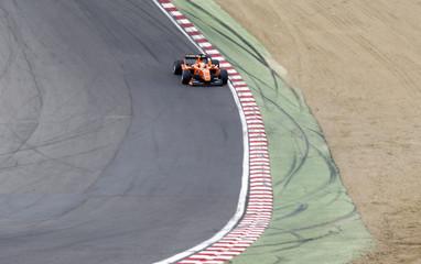 A1 British Grand Prix
