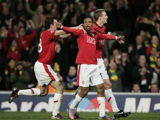 Manchester United v Bayern Munich UEFA Champions League Quarter Final Second Leg
