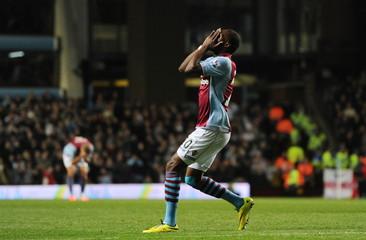 Aston Villa v Chelsea - Barclays Premier League