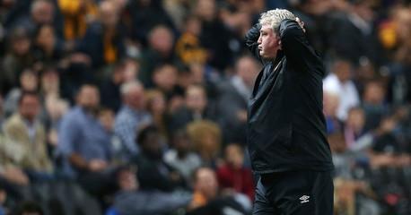 Hull City v KSC Lokeren - UEFA Europa League Qualifying Play-Off Second Leg