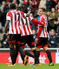 Sunderland v Kidderminster Harriers - FA Cup Fourth Round