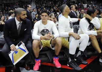 NBA: All-Star Celebrity Game