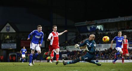 Ipswich Town v Birmingham City - Sky Bet Football League Championship